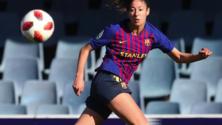 Leila Ouahabi, cette jeune marocaine devenue star du Barça féminin