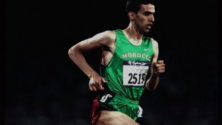 Hicham El Guerrouj perd un de ses records mondiaux