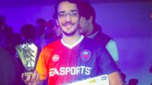 Hamza Zeroual, ce jeune gamer marocain imbattable sur FIFA