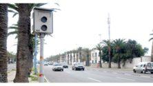 500 nouveaux radars fixes seront installés au Maroc