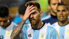 Un baptême derrière l'absence de Lionel Messi du match Maroc vs Argentine ?