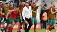Qui est ce joueur d'origine marocaine qui refuserait de porter le maillot des Lions de l'Atlas ?