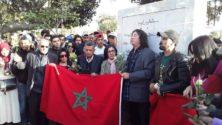 Voici l'hommage de Casablanca aux victimes de l'attaque terroriste de la Nouvelle-Zélande