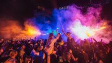 Quand l'Oasis Festival fait la couverture du  «Los Angeles Times»