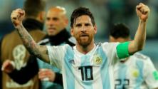 Lionel Messi ne serait pas présent au match Maroc vs Argentine