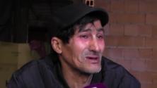 Un marocain en situation de précarité et qui aurait été accusé à tort, attriste la toile
