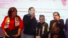 Rachid El Ouali provoque la colère des internautes…