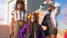 Quand l'émission de télé-réalité les «Anges 11» s'inspire de la culture amazighe