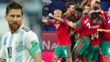 Vous pouvez assister au match Maroc vs Argentine avec les tarifs spéciaux de l'ONCF