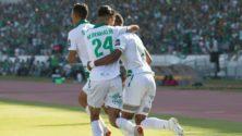 Le Raja de Casablanca menace de se retirer des compétitions africaines