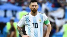 Maroc vs Argentine: Lionel Messi brise le silence et s'explique…
