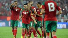 Voici l'importante somme rapportée par le match Maroc vs Argentine