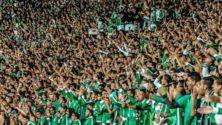 Les supporters du Raja et de l'AS FAR figurent dans le top 5 mondial