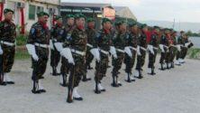 Le recensement des conscrits au service militaire démarre le 9 avril