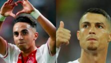 Cristiano Ronaldo adresse un message émouvant à Abdelhak Nouri