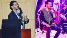 Qui est Nacim Haddad, ce docteur en physique nucléaire devenu chercheur du chant populaire marocain ?
