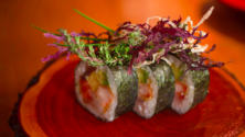 10 meilleurs restaurants sushis à Casablanca