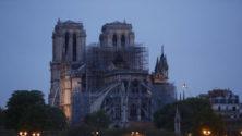 Le Maroc participe financièrement à la reconstruction de Notre-Dame de Paris