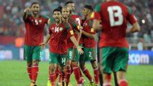 Hakim Ziyech, parmi les dix joueurs les plus chers de la CAN 2019