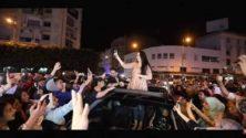 Plus de 5000 personnes à Kénitra pour rencontrer une Youtubeuse beauté