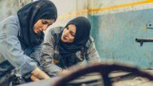 Najlae et Rajae, ces deux mécaniciennes marocaines qui défient les stéréotypes…