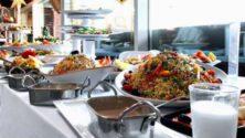 Ramadan 2019: 12 coins pour un ftour entre 200 et 400 dirhams à Casablanca