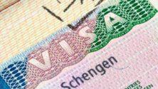 Les marocains ne peuvent pas avoir de visas Schengen pour cet été…