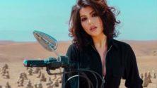 Hanane El Khader parmi les 100 plus belles femmes du monde