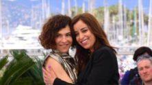 Après le baiser qui a provoqué un tollé, Nisrine Erradi et Loubna Azabal s'expliquent…
