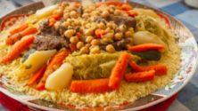 7 raisons pour lesquelles nous ne mangeons le Couscous que la nuit du destin