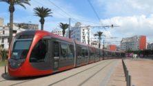 Suspension d'une ligne de Tramway à Casablanca pendant 15 jours