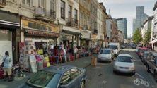 Quand des marocains transforment un quartier à Bruxelles en Derb Omar