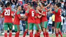 CAN 2019: Le Maroc perd en amical face à la Gambie