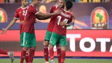 CAN 2019: Le Maroc s'impose face à la Côte d'Ivoire