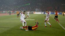 Après la décision de la CAF, l'ES Tunis ne cesse de réagir sur Twitter