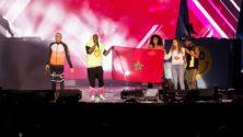 Mawazine 2019: Les Black Eyed Peas électrisent l'OLM Souissi