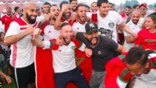 Les Marocains remportent la CAN des quartiers en France