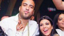 Kourtney Kardashian fête l'Aid avec French Montana dans une ambiance marocaine