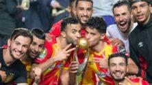 L'ES Tunis décide de rendre le Trophée et les médailles