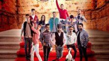 Humouraji au Marrakech du Rire, un spectacle qu'il ne faut surtout pas rater !