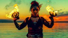EPIC Yoga Festival réunit les yogis du monde à Marrakech