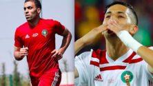 Faycal Fajr et Hamdallah réconciliés ? Voici le message qui enflamme la toile
