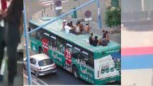 Les problèmes de nos bus marocains s'exposent à l'international
