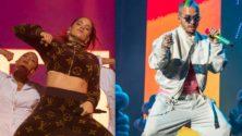 Mawazine 2019: J Balvin et Rosalía mettent le feu sur scène