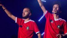 Mawazine 2019: Bigflo et Oli honorent les lions de l'Atlas