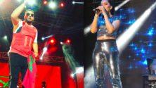 Mawazine 2019: Manal et Lbenj enflamment la scène de Salé