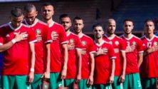 CAN 2019: Le Maroc bat l'Afrique du Sud…
