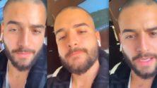Maluma s'envole vers le Maroc et adresse un message au marocains
