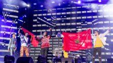 Mawazine 2019: Migos fait carton plein à l'OLM Souissi !