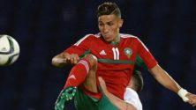 Fayçal Fajr est prêt à mourir pour le Maroc…